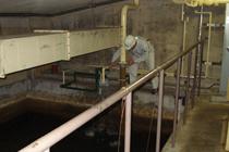雑用水の管理
